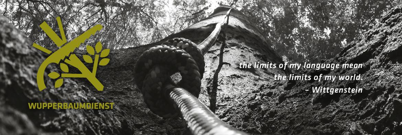 Wupperbaumdienst, der Baumpfleger aus Wuppertal – Ihr Spezialist rund um den Baum